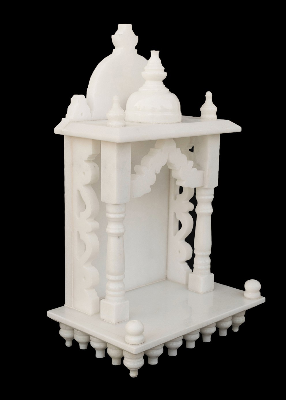 White Marble Temple Marble Mandir For Home